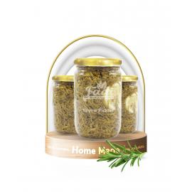 thyme pickles