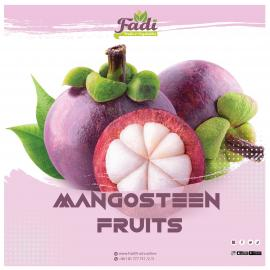 Imported Mangosteen