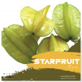 Imported Star Fruit